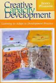 "<font title=""Creative Capacity Development (Paperback)"">Creative Capacity Development (Paperback...</font>"
