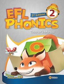 """<font title=""""EFL Phonics 2 Teacher"""
