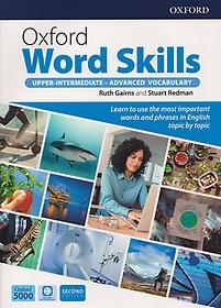 "<font title=""Oxford Word Skills Advanced : Student"
