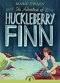 "<font title=""The Adventures of Huckleberry Finn (Paperback/ Reprint Edition)"">The Adventures of Huckleberry Finn (Pape...</font>"