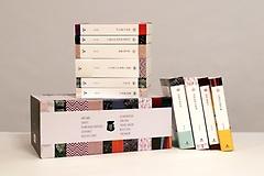 현대문학 세계문학 단편선 세트 4