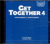 "<font title=""Get Together, Grade 4 - Audio CD (Audio CD/ 2nd Edition/ 교재별매)"">Get Together, Grade 4 - Audio CD (Audio ...</font>"