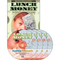 Lunch Money (Paperback + CD:4)