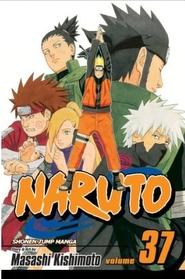 Naruto Vol.37 (Paperback)