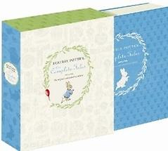 """<font title=""""Beatrix Potter The Complete Tales (Hardcover)"""">Beatrix Potter The Complete Tales (Hardc...</font>"""