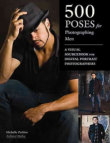 """<font title=""""500 Poses for Photographing Men (Paperback)"""">500 Poses for Photographing Men (Paperba...</font>"""