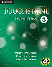 Touchstone 3: Student Book (Paperback/ 2nd Ed.)