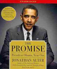 The Promise (CD / Abridged)
