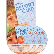 The Report Card (Paperback + CD:3)