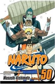 Naruto Vol.50 (Paperback)