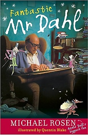 Fantastic Mr. Dahl (Paperback)