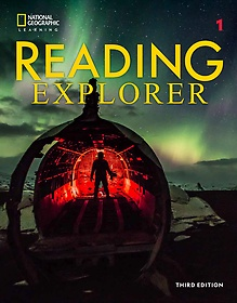 "<font title=""Reading explorer 3/E 1 (Student book + Online Workbook sticker code)"">Reading explorer 3/E 1 (Student book + O...</font>"