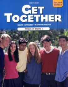 """<font title=""""Get Together, Grade 4 - Student Book (Paperback/ 2nd Ed.)"""">Get Together, Grade 4 - Student Book (Pa...</font>"""