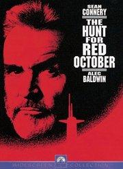 붉은 10월 (THE HUNT FOR RED OCTOBER) - DVD [파라마운트3월쇼킹행사]