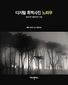 디지털 흑백사진 노하우