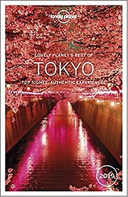 """<font title=""""Lonely Planet Best of Tokyo 2019 (Paperback/2nd Ed.)"""">Lonely Planet Best of Tokyo 2019 (Paperb...</font>"""
