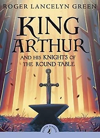 "<font title=""King Arthur and His Knights of the Round Table (Paperback/ Reissue Edition)"">King Arthur and His Knights of the Round...</font>"