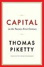 [영어원서 사회학] Capital in the Twenty-First Century (21세기 자본) [양장]