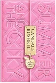 """<font title=""""A Carrie Diaries Novel: Summer and the City (Paperback/ International Ed.)"""">A Carrie Diaries Novel: Summer and the C...</font>"""