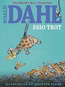 Esio Trot (Paperback/ Colour Edition)