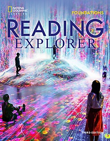"<font title=""Reading explorer 3/E Foundations (Student book + Online Workbook sticker code)"">Reading explorer 3/E Foundations (Studen...</font>"
