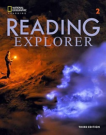"<font title=""Reading explorer 3/E 2 (Student book + Online Workbook sticker code)"">Reading explorer 3/E 2 (Student book + O...</font>"