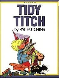 Tidy Titch (Paperback)