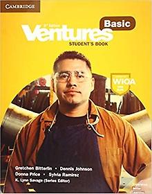 "<font title=""Ventures Basic Student"