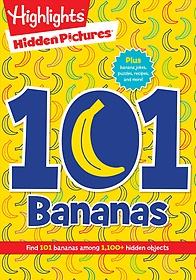 101 Bananas (Paperback)