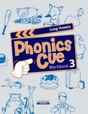 Phonics Cue 3 : Workbook (Paperback)