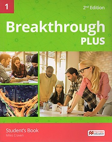 Breakthrough Plus 2nd Ed 1 Student's Book (Paperback)