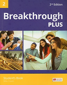 Breakthrough Plus 2nd Ed 2 Student's Book (Paperback)