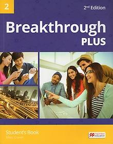 "<font title=""Breakthrough Plus 2nd Ed 2 Student"