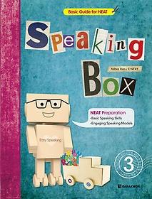 Speaking Box 3