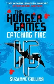"<font title=""The Hunger Games #2 : Catching Fire (Paperback/ 영국판)"">The Hunger Games #2 : Catching Fire (Pap...</font>"