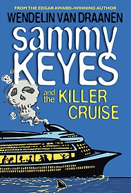 """<font title=""""Sammy Keyes and the Killer Cruise (Paperback)"""">Sammy Keyes and the Killer Cruise (Paper...</font>"""