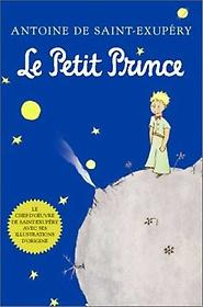 "<font title=""Le Petit Prince (Paperback/ French Edition)"">Le Petit Prince (Paperback/ French Editi...</font>"