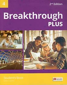 "<font title=""Breakthrough Plus 2nd Ed 4 Student"