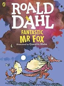 """<font title=""""Fantastic Mr Fox (Paperback/ Colour Edition)"""">Fantastic Mr Fox (Paperback/ Colour Edit...</font>"""