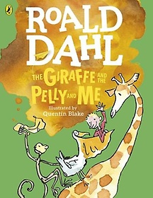 """<font title=""""The Giraffe and the Pelly and Me (Paperback/ Colour Edition)"""">The Giraffe and the Pelly and Me (Paperb...</font>"""