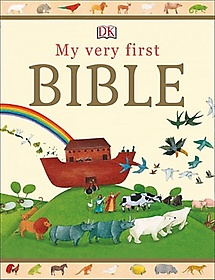 My Very First Bible (Hardcover)