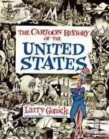 "<font title=""The Cartoon History of the United States (Prebind / Reprint Edition)"">The Cartoon History of the United States...</font>"