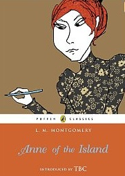 """<font title=""""Anne of the Island (Paperback/ Reissue Edition)"""">Anne of the Island (Paperback/ Reissue E...</font>"""
