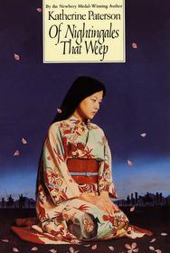 Of Nightingales That Weep (Paperback)