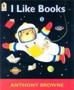 그림책 I Like Books (Paperback)