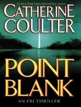 """<font title=""""Point Blank : An FBI Thriller (Hardcover )"""">Point Blank : An FBI Thriller (Hardcover...</font>"""