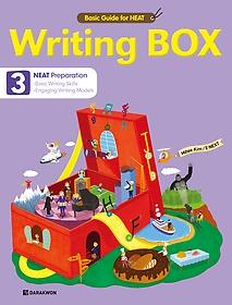 Writing BOX 3
