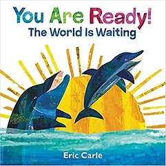 """<font title=""""You Are Ready!: The World Is Waiting (Hardcover)"""">You Are Ready!: The World Is Waiting (Ha...</font>"""