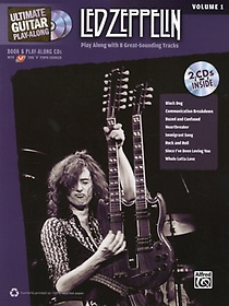 "<font title=""Ultimate Guitar Play-Along Led Zeppelin Volume 1"">Ultimate Guitar Play-Along Led Zeppelin ...</font>"