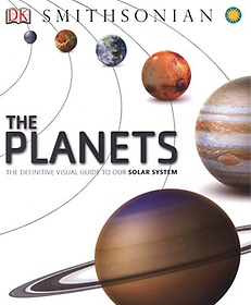 The Planets (Hardcover)